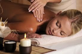 klassisk massage östersund
